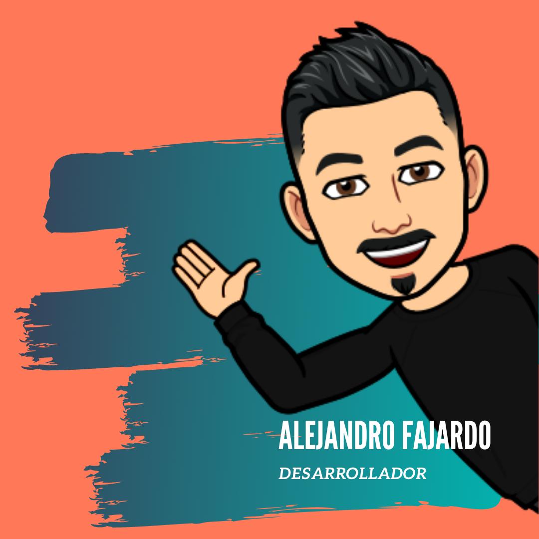 Alejo Fajardo
