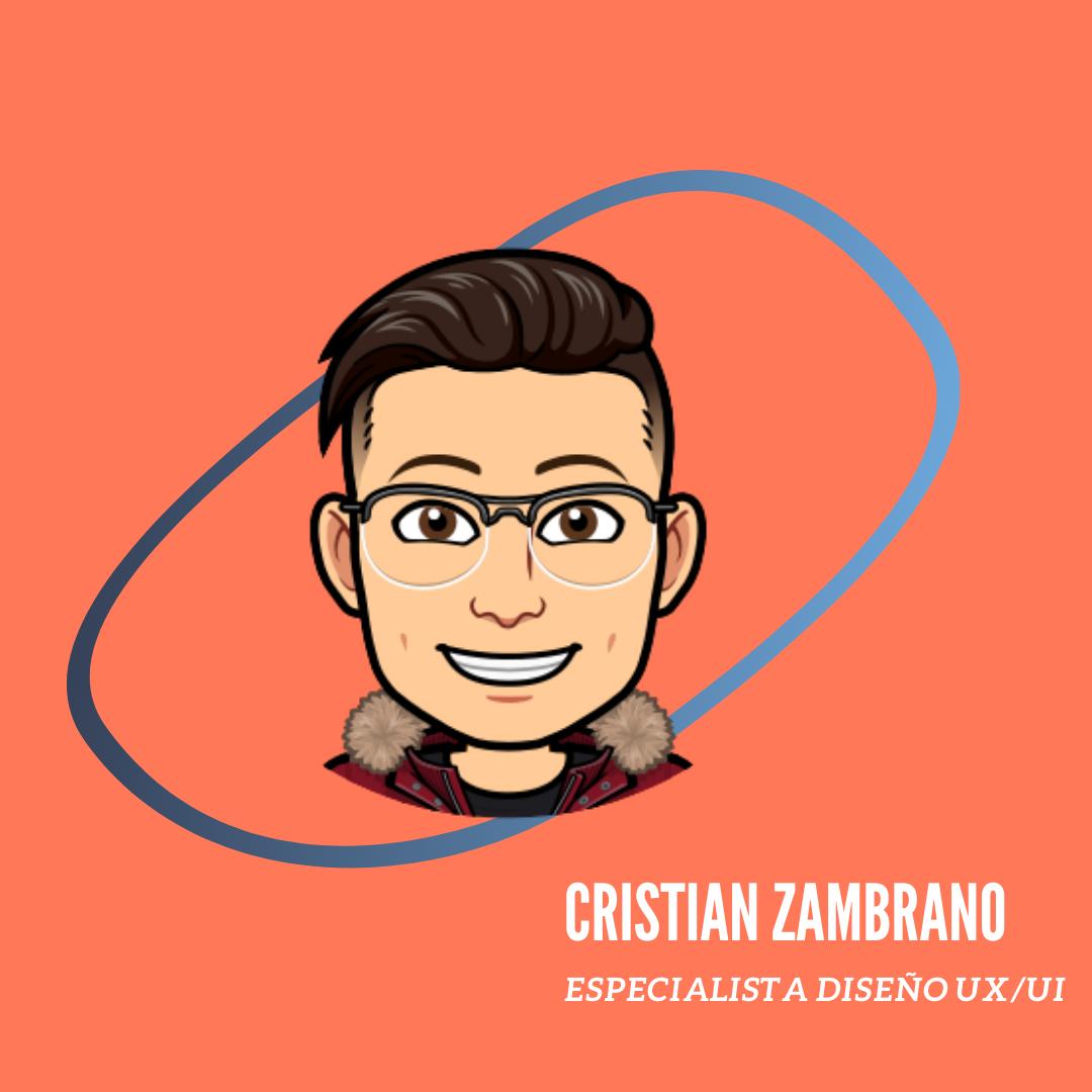Cristian Zambrano