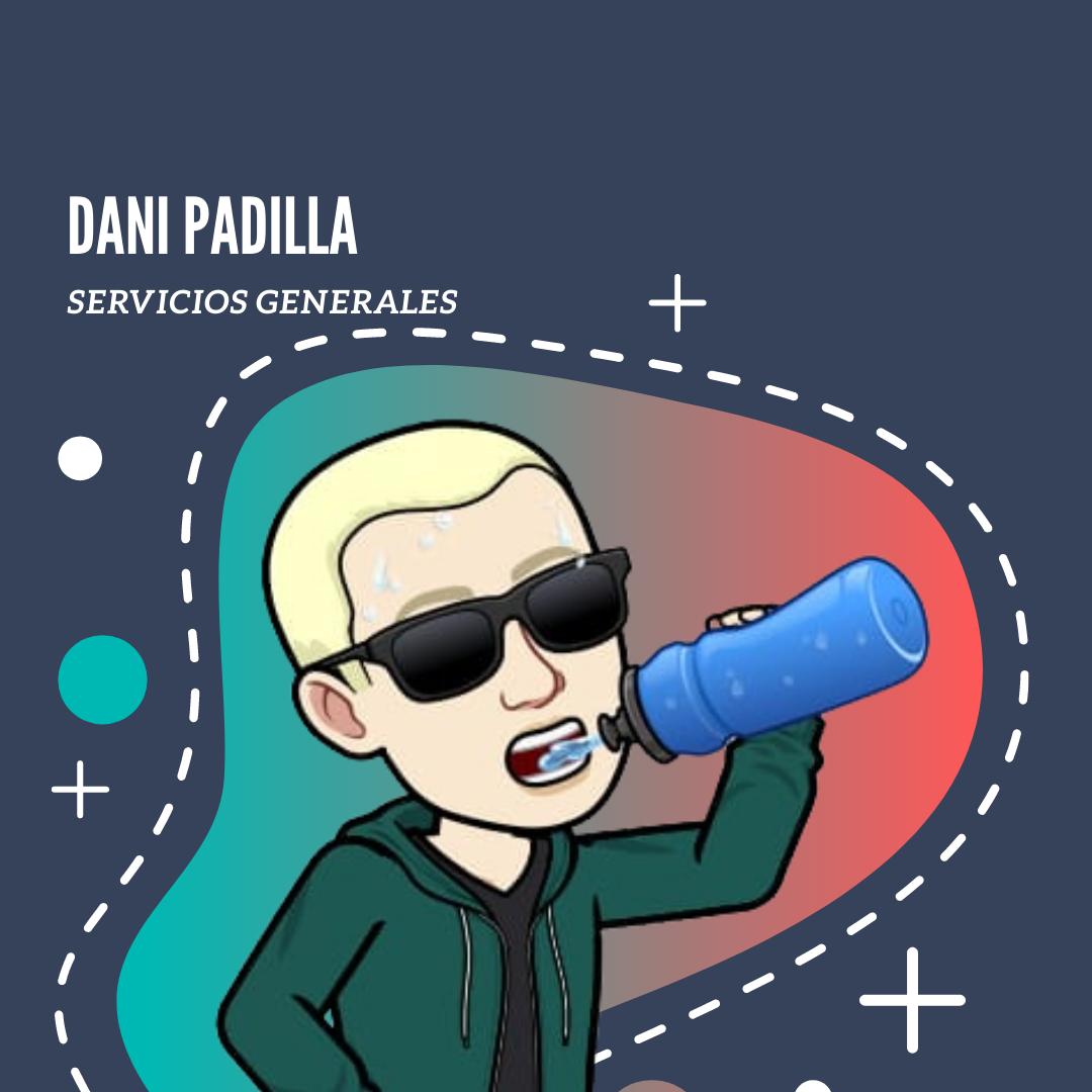 Daniel Padilla