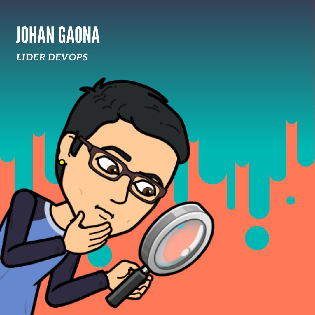 Johan Gaona