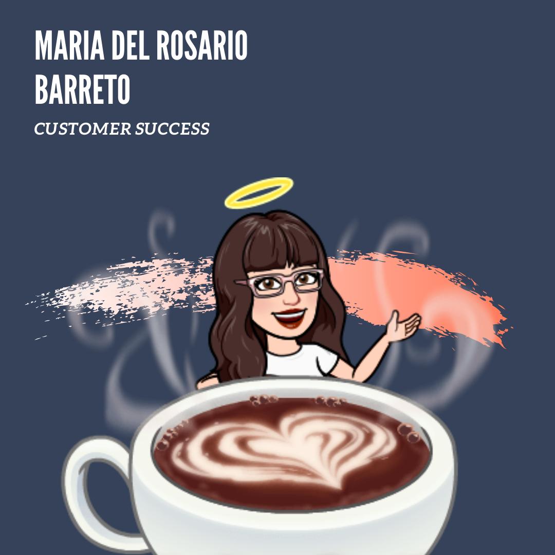 Maria del Rosario Barreto