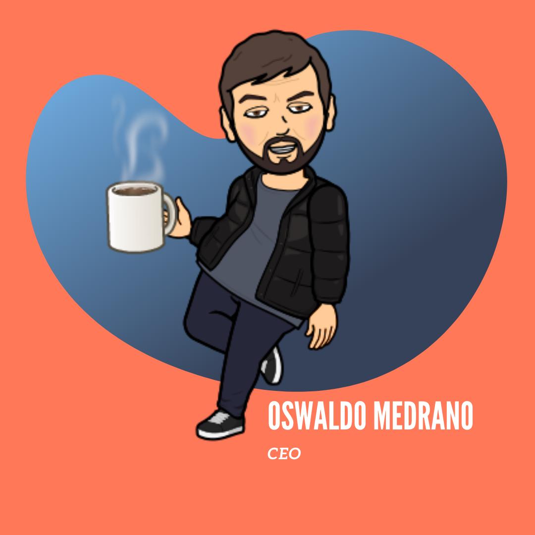 Oswaldo Medrano 2-1