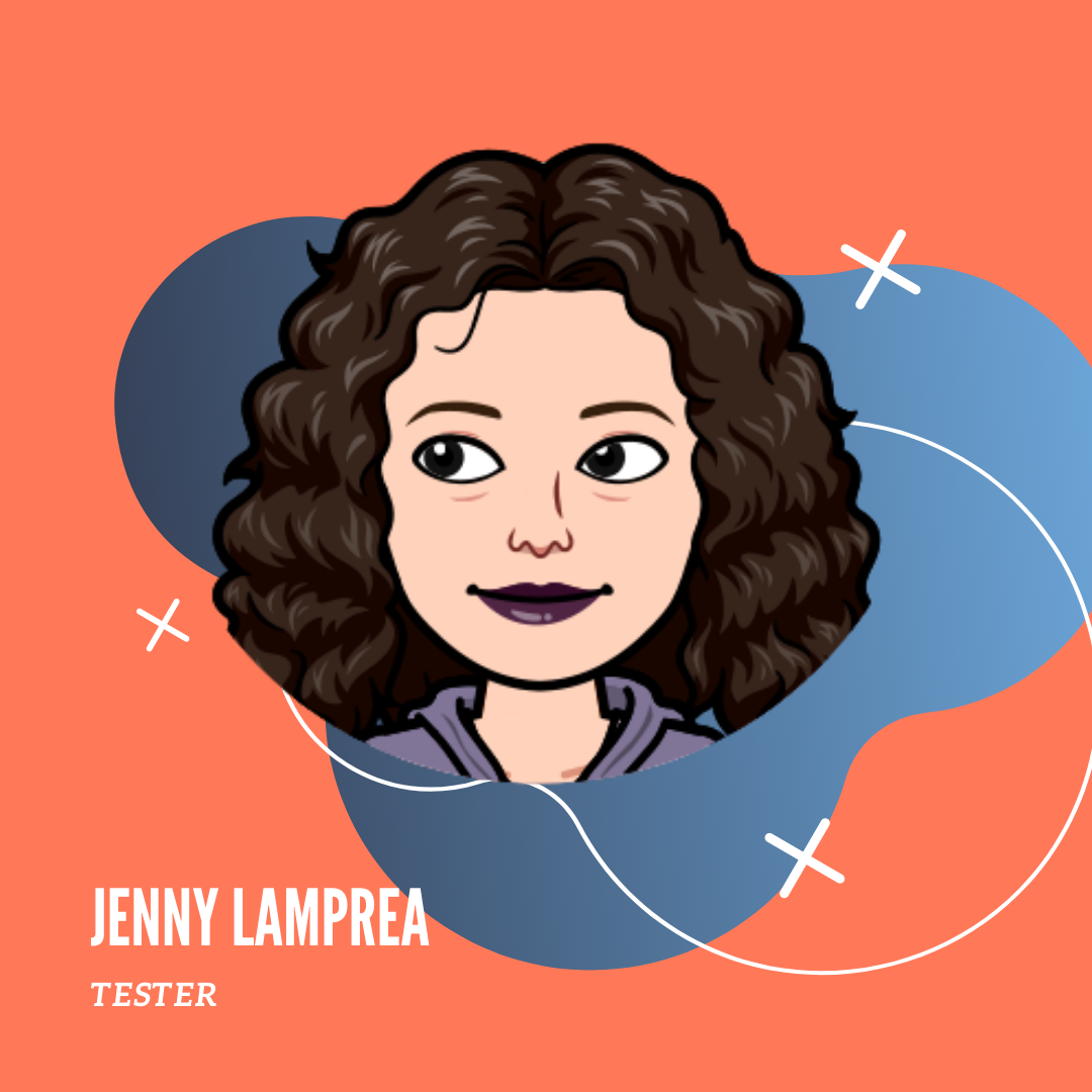 jenny Lamprea